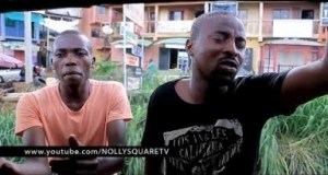 Video: THE BLIND RUNNER | Latest 2018 Nigerian Comedy